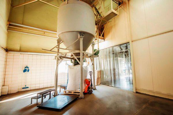 Brewers Yeast Ekoprodukas